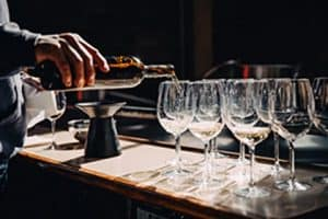 Culver City also boasts one of the largest wine tours in Southern California.